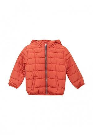 Куртка утепленная LC Waikiki. Цвет: оранжевый