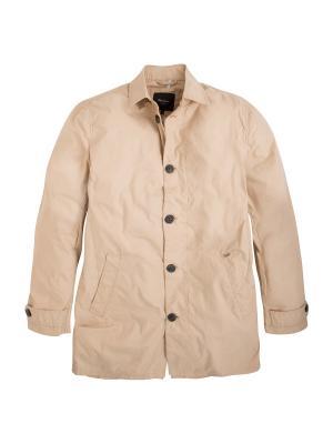 Куртка PAUL PEPE JEANS LONDON. Цвет: бежевый