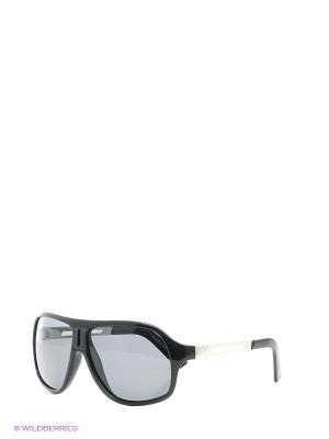 Солнцезащитные очки MS 04-002 17P Mario Rossi. Цвет: черный