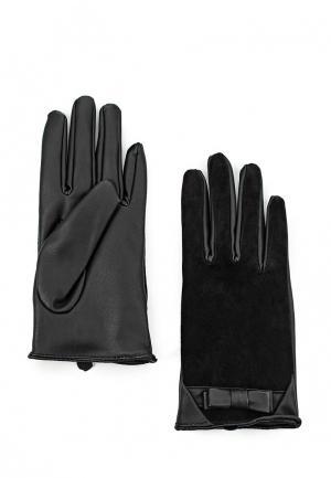 Перчатки Jennyfer. Цвет: черный