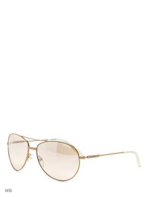 Солнцезащитные очки CARRERA 69 OUN. Цвет: бронзовый, бежевый