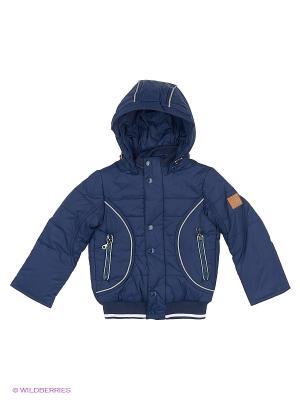 Куртки Peary and Cook. Цвет: синий