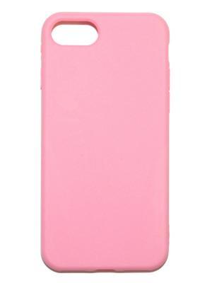 Чехол для iPhone 7 Lola. Цвет: светло-коралловый