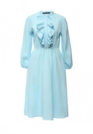 Платье Love & Light. Цвет: мятный