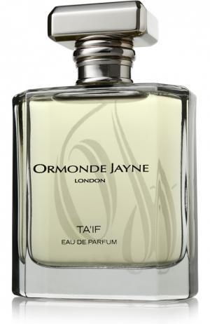Парфюмерная вода Ta`if Ormonde Jayne. Цвет: бесцветный