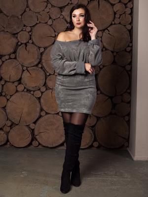 Платье-свитер Firma