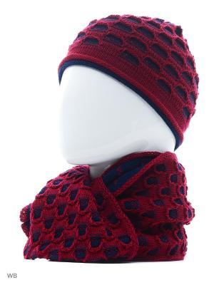 Комплект Marini Silvano.. Цвет: красный