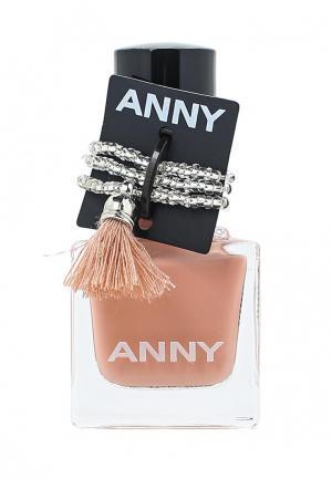 Лак Anny. Цвет: розовый