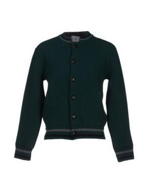 Куртка MACCHIA J. Цвет: темно-зеленый