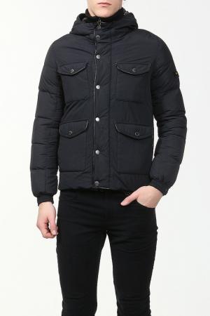 Куртка Tatras. Цвет: синий