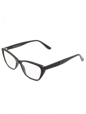 Очки готовые -3.5/S9020-C13 Grand. Цвет: темно-коричневый