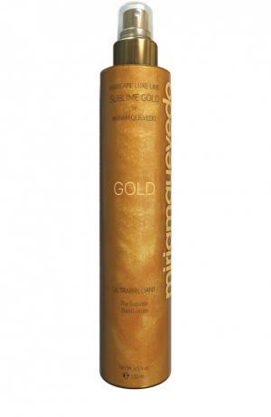 Спрей-лосьон для блеска волос Miriamquevedo. Цвет: бесцветный