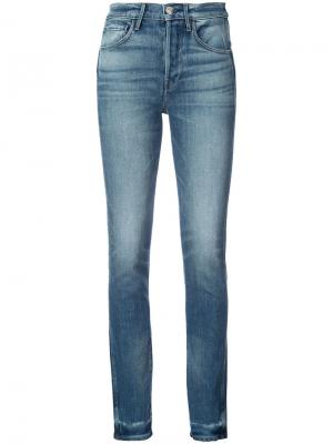 Shelter jeans 3X1. Цвет: синий