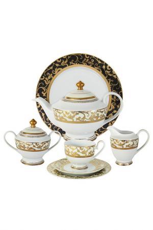 Чайный сервиз Толедо Midori. Цвет: мультицвет