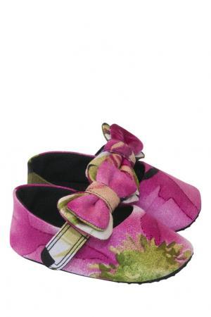 Комплект Цветущий сад SASHA Petit Gâteau. Цвет: multicolor