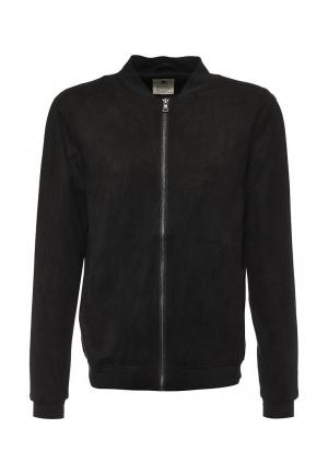 Куртка Anerkjendt. Цвет: черный