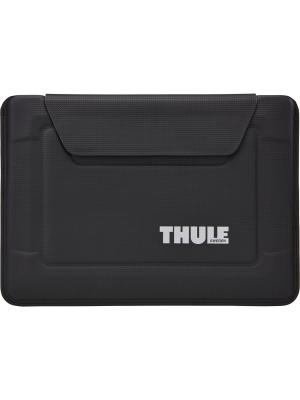 Конверт Thule Gauntlet 3.0 для MacBook 12. Цвет: черный