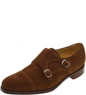 Туфли Loake. Цвет: коричневый