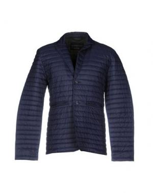 Пиджак HENRI LLOYD. Цвет: темно-синий