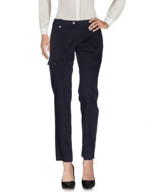 Повседневные брюки ALLEGRI A-TECH. Цвет: темно-синий