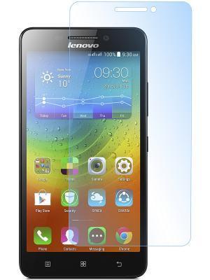 Защитное стекло для Lenovo A5000 skinBOX. Цвет: прозрачный