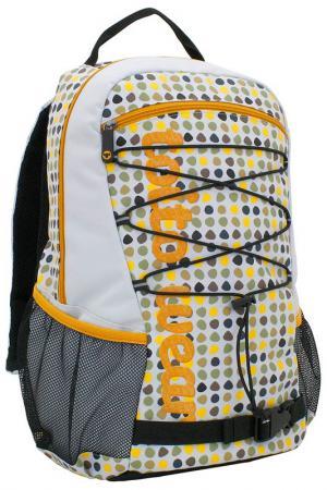 Рюкзак TOITO WEAR. Цвет: белый