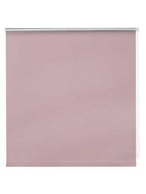 Миниролл Пыльная роза 60х160 DECOFEST. Цвет: бледно-розовый