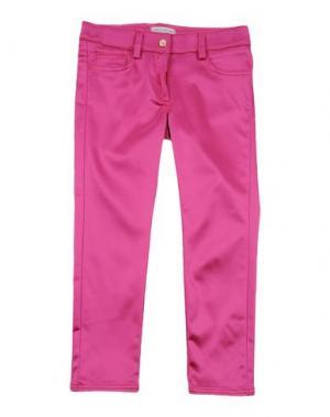 Повседневные брюки I PINCO PALLINO I&S CAVALLERI. Цвет: фуксия