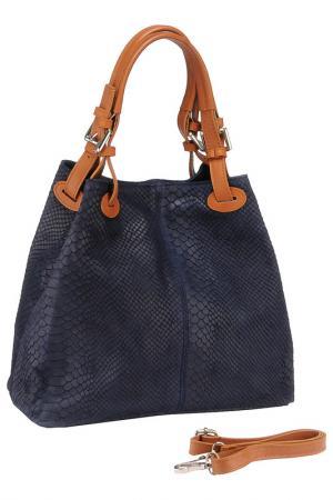 Bag FLORENCE BAGS. Цвет: navy