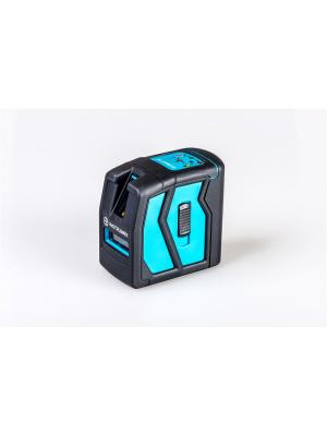 Построитель лазерных плоскостей INSTRUMAX ELEMENT 2D. Цвет: черный, синий