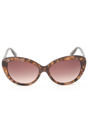 Солнцезащитные очки Swarovski. Цвет: 55f