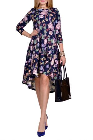 Платье Patricia B.. Цвет: синий