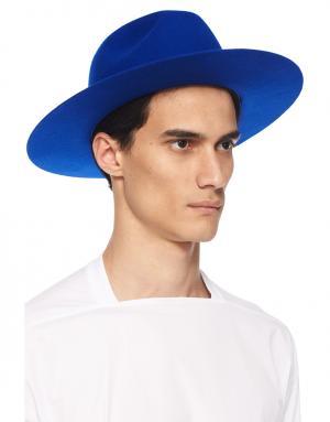 Шляпа из шерсти Etudes Studio. Цвет: none