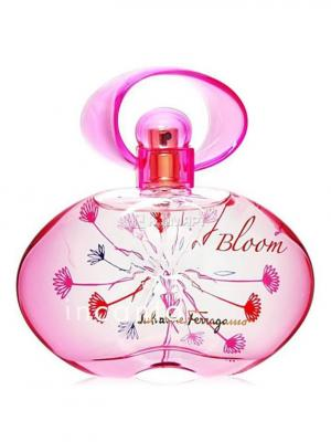 Salvatore Ferragamo Incanto Bloom new 30 ML EDT. Цвет: розовый
