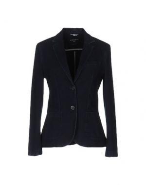 Пиджак CIRCOLO 1901. Цвет: темно-синий