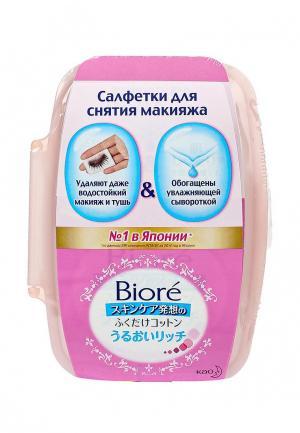 Салфетки Biore