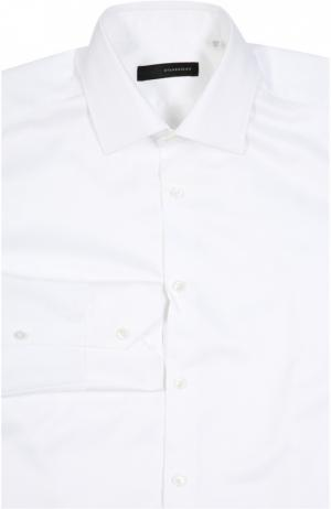 Сорочка Stanbridge. Цвет: белый