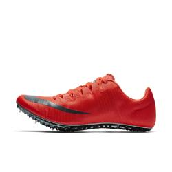Беговые шиповки унисекс  Superfly Elite Nike. Цвет: красный