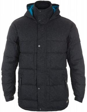 Куртка утепленная мужская  Oak Protest