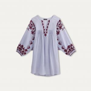 Платье KAPPA ANTIK BATIK. Цвет: синий