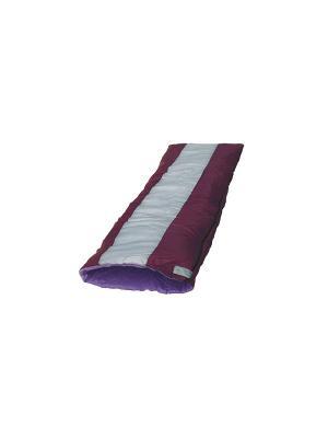 Спальник NAVY 150 Чайка. Цвет: фиолетовый