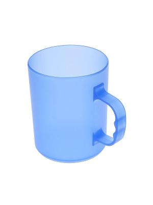 Чашка, 0,4 л. Migura. Цвет: синий