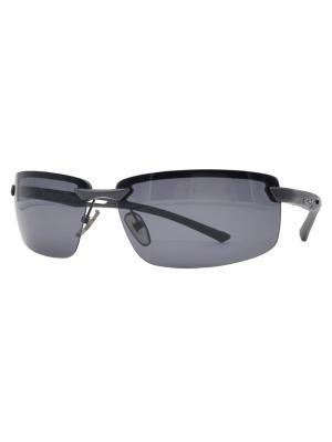 Солнцезащитные очки HK1384-P30 Valencia.. Цвет: черный