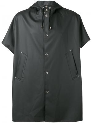 Куртка Lomma Stutterheim. Цвет: чёрный