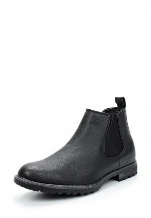Луноходы WS Shoes. Цвет: серебряный