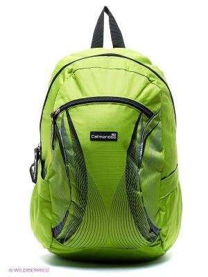Рюкзак Kev backpack Catmandoo. Цвет: светло-зеленый
