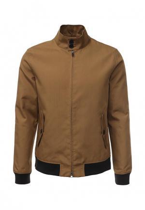Куртка Only & Sons. Цвет: коричневый