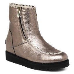 Ботинки  U287 золотисто-розовый RENDEZ-VOUS BY GIORGIO FABIANI