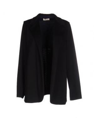 Пиджак NIU'. Цвет: черный