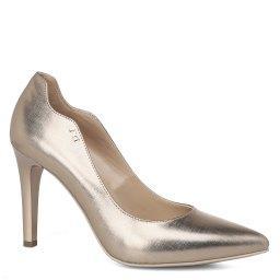 Туфли  P805562DE темно-золотой NERO GIARDINI